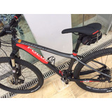 Bicicleta Mtb Focus Raven Carbono