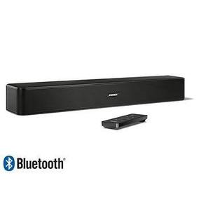 Barra De Sonido Bose Solo 5 Para Tv Bluetooth. Envio Gratis