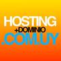 Hosting Web Anual 1gb + Dominio .com.uy Mail Ilimitado Wpres