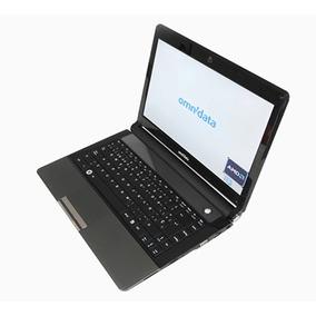 Notebook Omnidata 14 Intel Pentium B960 4gb 500gb