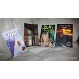 Richmond Cuatro Libros En Ingles Con Cd