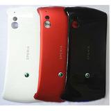 Oferta Tapa Trasera Sony Ericsson Xperia Play R800 Caratula