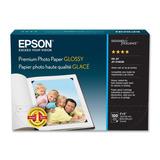 Papel Fotografico Premium Photo Paper Glossy Epson 260 Grm