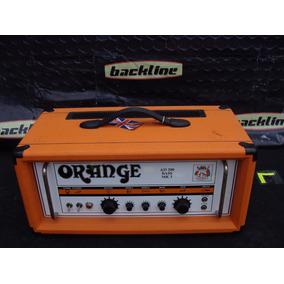 Orange Cabezal Amp (fender Marshall Vox Pavey Roland Mesa)