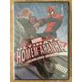 Dvd Marvel - Ultimate Homem-aranha Tecnologia Aranha (2013)