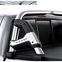 Barra Antivuelco K3 Ford Ranger / Bt50 2013