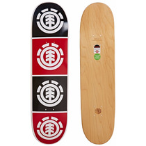 Tb Element 8.0 Quadrant Skateboard Deck