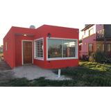 Hermosaaaa Casa A Estrenar A Pasos Del Mar! Camet Norte, Unica