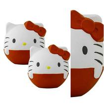 2 Piñatas Artesanales 3d Hello Kitty Licencia, Con Dulces