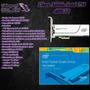 Ssd Intel 750 400gb Hhhl Pcie 3.0 X4 32gb/s