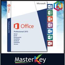 Office Professional Plus 2013 X 1pc Licencia Original