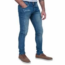 Jeans Hombre Pantalon Denim Reimon Inside