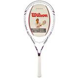 Raqueta Tenis Wilson Energy Tour Slam Federer Funda Encordad