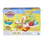 Massinha Play-doh Kitchen Creations Fábrica Macarrão Hasbro
