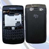 Carcasa Original Para Blackberry Bold 4 9780 - Nuevas