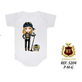 Body Infantil Guns Roses Babies Kids William Axl Rose
