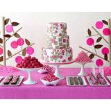 Kit Imprimible Candy Bar Plantillas Golosinas!!! Personaliza