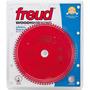 Serra Freud 250mm(10pol.) 80 Dentes P/mdf Revest.+bucha Red.