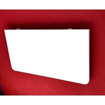 Mesa Click Parede Dobrável Home Office 90x45cm Mdf Embutir