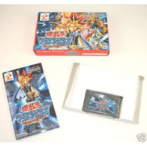 Yugi Oh! Worldwide Edition Cartucho Para Gameboy Advance