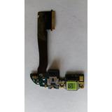 Htc M8 831c 32gb Flat Do Phone E Carregador Usb Novo Origina