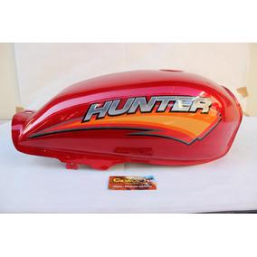 Tanque De Combustível Cafe Racer Moto Sundown