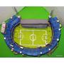 Adorno Para Torta Fútbol Estadio Cancha De Boca La Bombonera