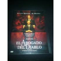 El Abogado Del Diablo / Al Pacino, Keanu Reeves