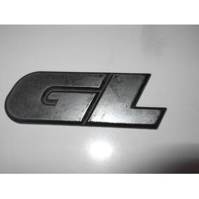 Golf Jetta A2 Gl Emblema