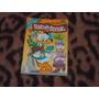 Antigua Historieta Pato Donald N° 76 - Año 1990