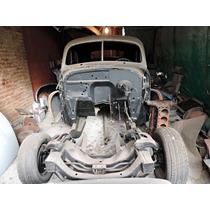Vendo Coupe Chevrolet Fleetmaster 1947
