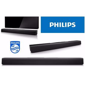 Soundbar Philips Htl2101x Com 40w De Potência
