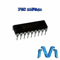 Microcontrolador Pic 16f84a Microchip