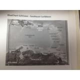 Cartas Nauticas Garmin Venezuela Y El Caribe Blue Chart G2