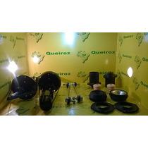 Amortecedores Dt+kits Batentes+ Peças Astra 99 A 2012