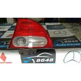 Lanterna Traseira Direita Honda Civic 2008 Auto Peças 8648