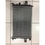 Radiador Chevrolet Astra 1.8 2.0 2.2 Sinc Marca Infra