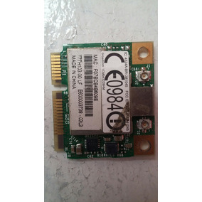 Antena Wifi Broadcom Bcm943225hm P/laptop