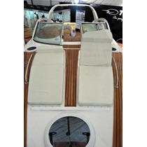 Triton 380 2xdiesel 270hp - Phantom 360 365 Cimitarra