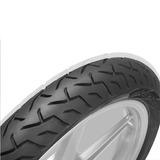 Cubierta Pirelli 100 80 18 Mandrake Due Ancha Cg Fas Motos