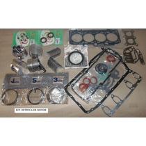 Kit Retifica Do Motor Golf / Audi / Seat Cordoba 1.6 8v Akl