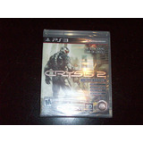 Crysis 2 Limited Edition Juego Playstation 3 Ps3