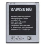 Bateria Pila Samsung Galaxy Ace 3 Gt-s7275 Nueva + Envio