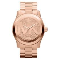 Relógio Michael Kors Mk5661 Rose, Original, Completo 12x.