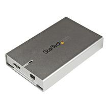 Caja Sata Iii Usb 3.0 Uasp Hdd 2.5 Disco Duro 12.5mm Alumini