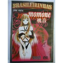 Dvd Pornô/erótico Hentai Momone ( Original )