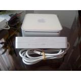 Computador Mac Mini Apple Com Fonte Original 2gb No Estado