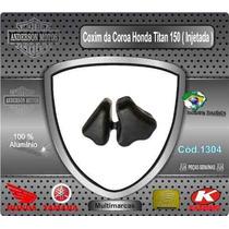 Coxim Da Coroa Honda Titan 150 ( Injetada )