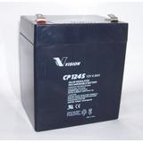 Bateria Gel 12v 5ah Alta Duracion Ideal Cuatriciclo Niños