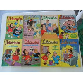 Luluzinha! Editora Abril 1974-1983! Várias R$ 15,00 Cada!